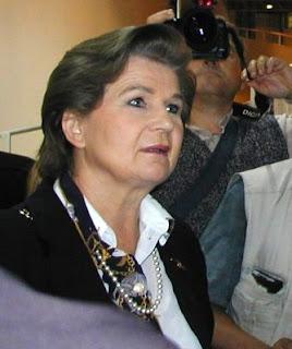 Valentina Tereshkova primera astronauta