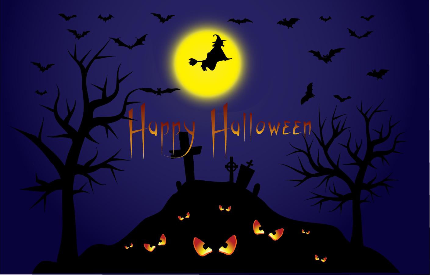 halloween cd download