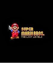 Super Mario Bros Nokia N81 8GB S60v2 S60v3