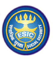 ESIC, Employees' State Insurance Corporation, Answer Key, ESIC Answer Key, freejobalert, esic logo