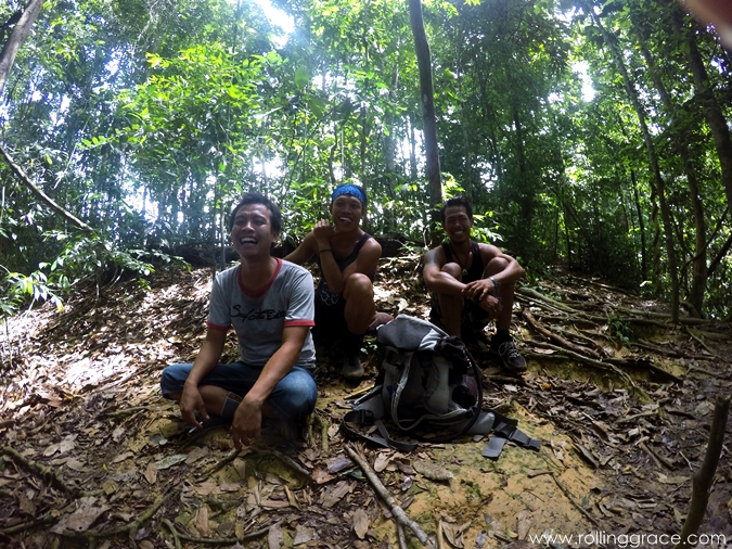 best places in north sumatra