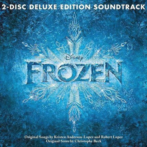 Christophe Beck – Frozen (OST) – 2013 download baixar torrent
