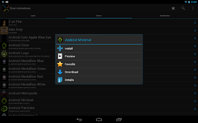 ROM Toolbox Pro make your Android device fast