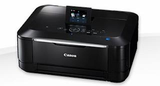 Driver Printer Canon Pixma MG8150 Download