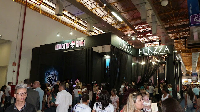 Beauty Fair 2014