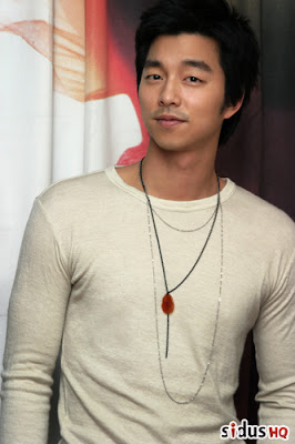 Gong Yoo as Choi Han Kyul Coffee Prince
