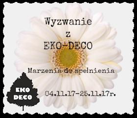 Marzenia z EKO-DECO