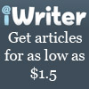 get articles at affordable rates