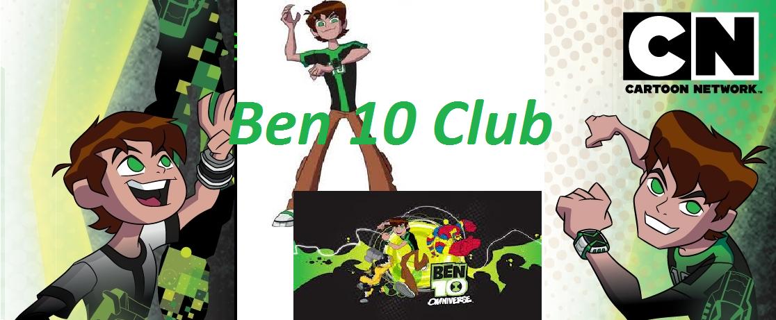 Ben 10 club