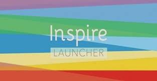 Inspire Launcher