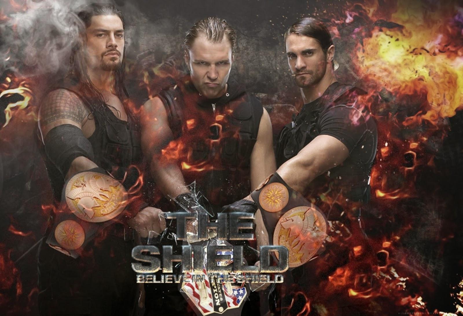 the shield hd wallpapers wwe hd wallpaper free download
