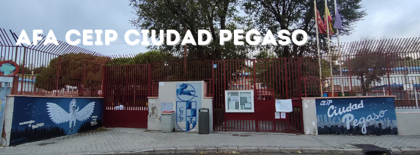 AFA CEIP CIUDAD PEGASO
