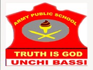 APS  Unchibassi Recruitment  2017/2017 Apply www.armyschoolunchibassi.org
