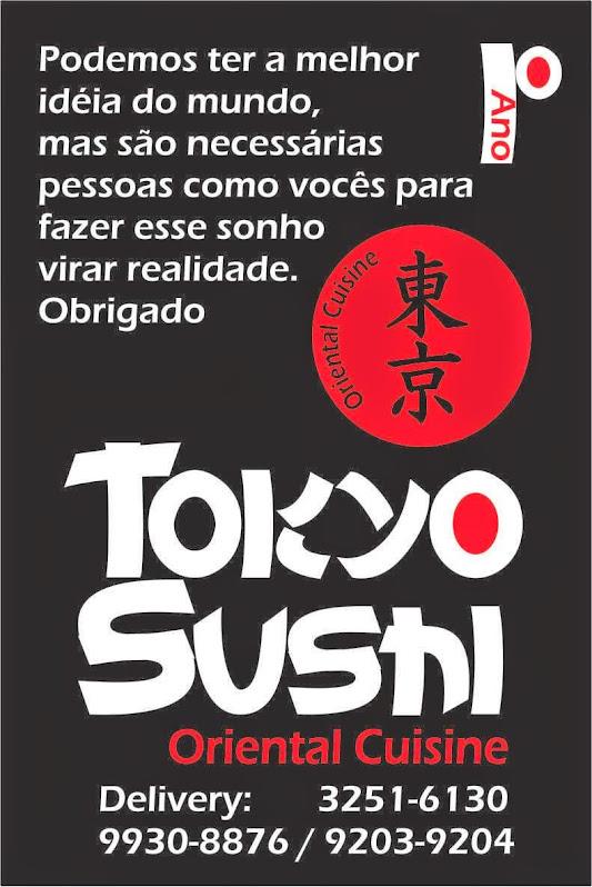 Culinária Japonesa em Santiago