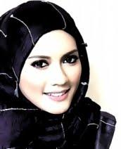 baju pengantin muslim dan model kebaya pengantin modern terbaru terkini 2015