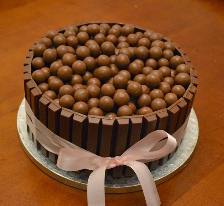 For Cakes And Chocolate