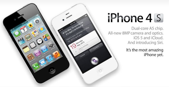 I-PHONE 4S SELLING LIKE HOT, GET YOURS TODAY!