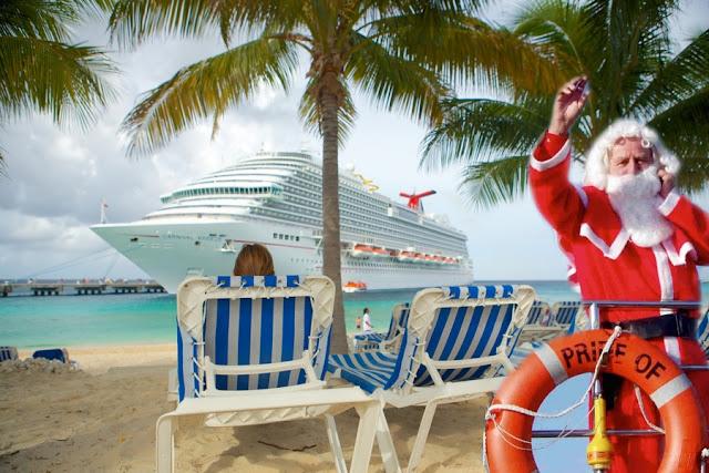 Круизы на Новый Год на лайнере раннее бронирование куда отправиться в новогоднее путешествие описание регионов | Cruises on New Year