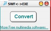 cara mengubah file swf ke exe atau sebaliknya