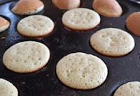 Cara Mudah Membuat Kue Cubit Enak