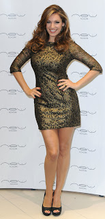 kelly-brook-legs-new-look