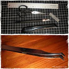 Kva du treng for å starte med scarpping...