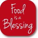Food is a Blessing