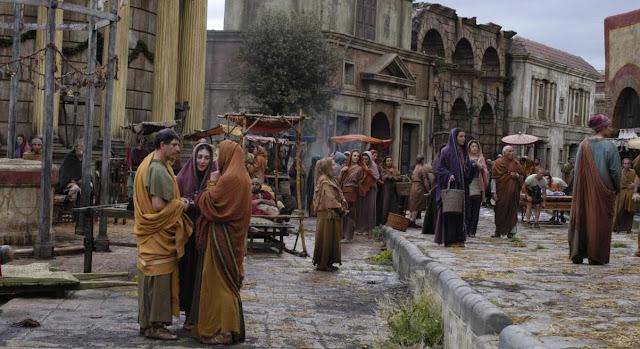 Obligacion de exhibir y Derecho romano