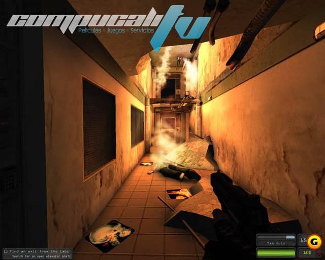 Devastation PC Repack Ingles 2003