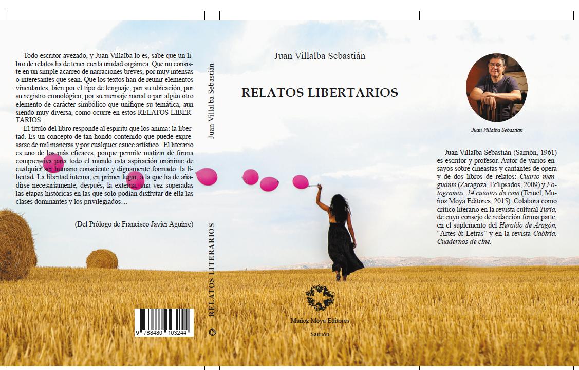 RELATOS LIBERTARIOS