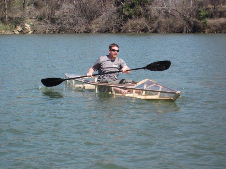 kayaks by joel clear kayak