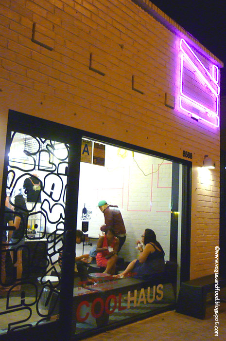 the coolhaus shop culver city vegas and food. Black Bedroom Furniture Sets. Home Design Ideas