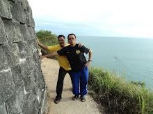 Rumah Api Tanjung Tuan N9