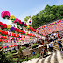 Celebrating Buddha's Birthday and Norway's Constitutional Day in Korea!