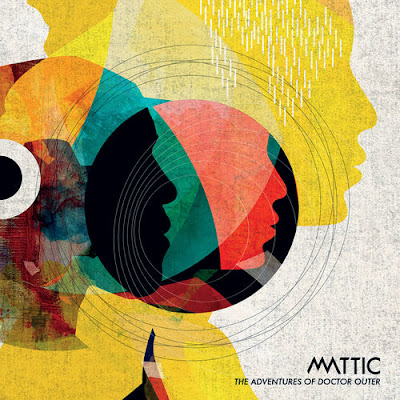 matic Mattic – The Adventures of Doctor Outer [8.2]