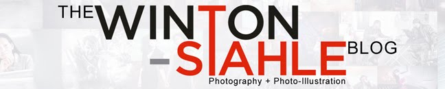 Winton-Stahle Photography : The Latest News