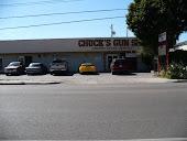 Chuck's Gun Shop