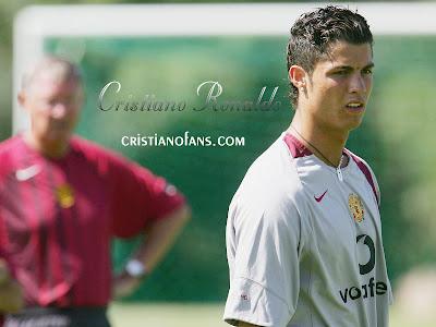 ronaldo wallpapers brazil. Cristiano Ronaldo Wallpaper