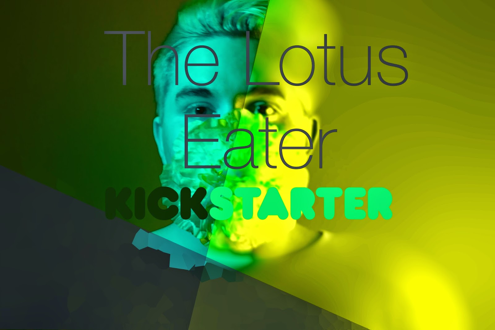 The Lotus Eater – Queer Cinema Kickstarter Project Launch