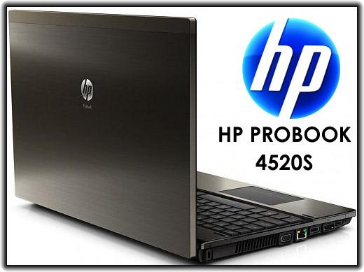 Hp probook 4520s драйвера windows 7 скачать