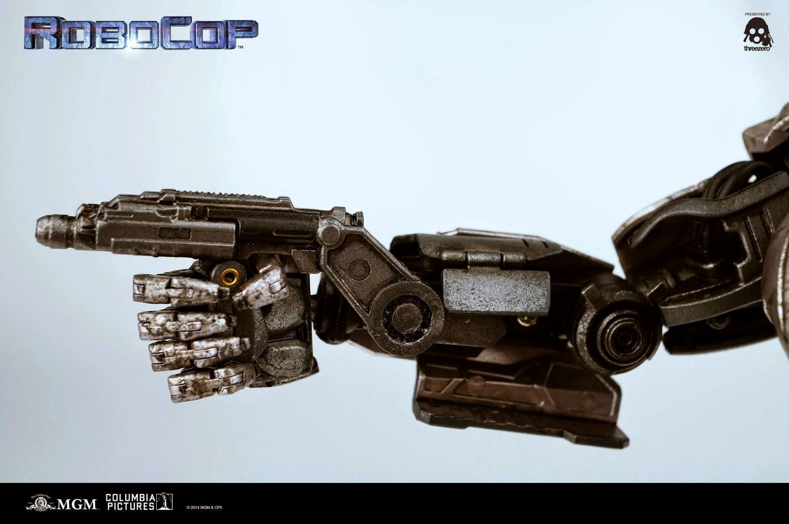 toyhaven preorder threezero robocop 2014 16 scale