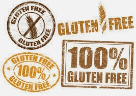 gluten free diet and acne