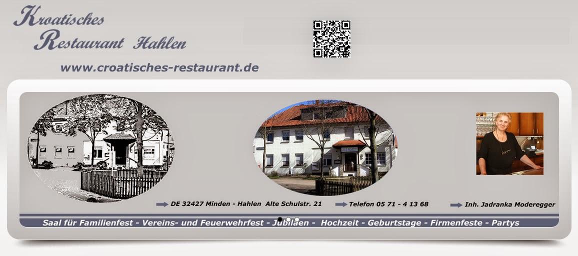Kroatisches Restaurant Minden