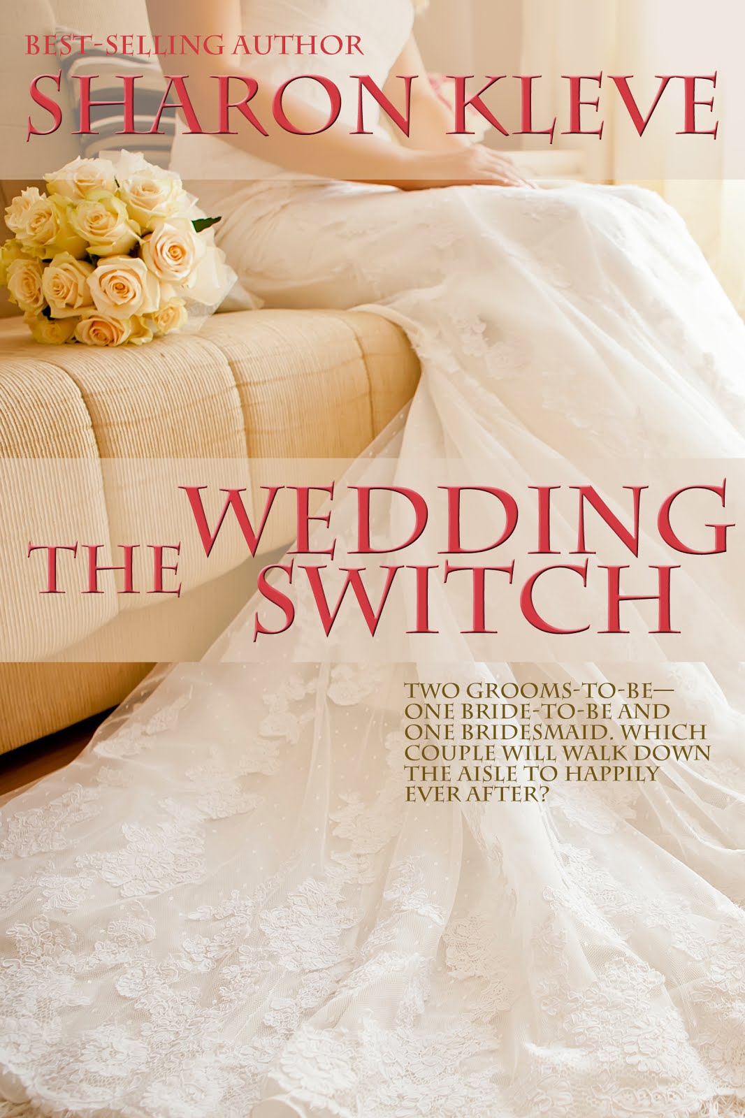 The Wedding Switch - Four Weddings And A Fiasco