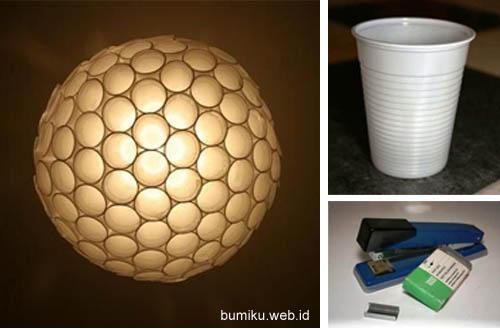 Proses Pengolahan Limbah  Proses Pembuatan Gelas Bekas Menjadi Lampu ... 2edbd82907