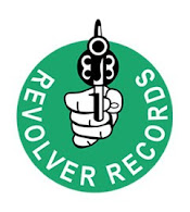 REVOLVER RECORDS, la mejor tienda de discos en Barcelona