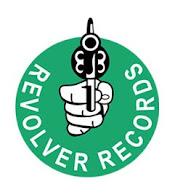 REVOLVER RECORDS, la mejor tienda de discos en Barcelona