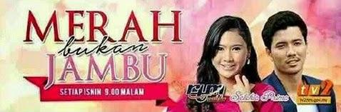 M E R A H  BUKAN  J A M B U - idea proposal dan episodik oleh Mama Bella. Skrip oleh Siti Solehah
