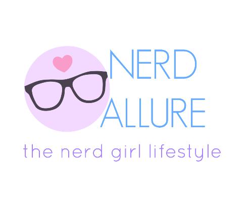 Nerd Allure