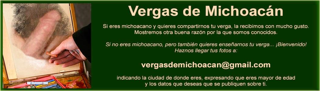 Vergas de Michoacán